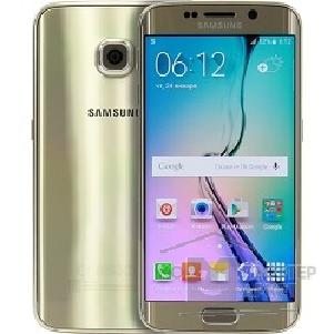 Мобильный телефон Samsung Galaxy S6 Edge SM-G925F 32Gb gold