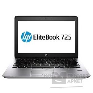 "Ноутбук Hp EliteBook 725 G1 [J0H65AW#ACB] 12.5"" HD A10-7350B/ 4GB/ 500Gb/ R6/ Cam/ BT/ WiFi/ W7Pro+W8Pro"