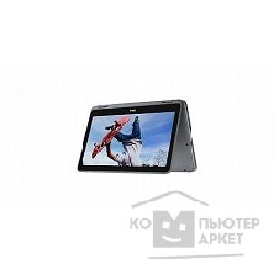"Ноутбук Dell Inspiron 3168 [3168-8766] silver 11.6"" HD IPS TS Pen N3710/ 4Gb/ 500Gb/ noDVD/ W10"