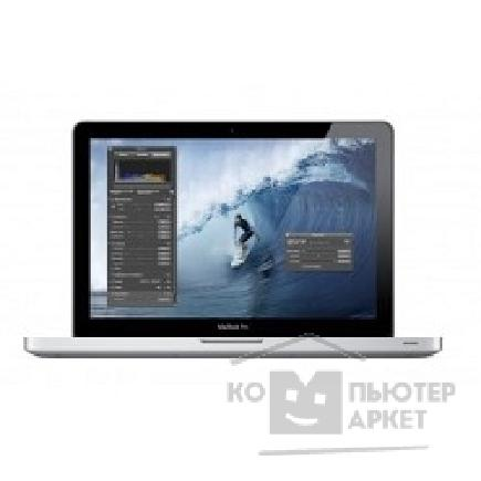 "Ноутбук Apple MacBook Pro MC700ZA/ A 13"" Dual-Core i5 2.3GHz/ 4GB/ 320GB/ HD Graphics/ SD"