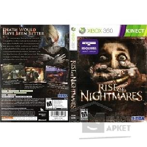 ���� Microsoft Rise of Nightmares