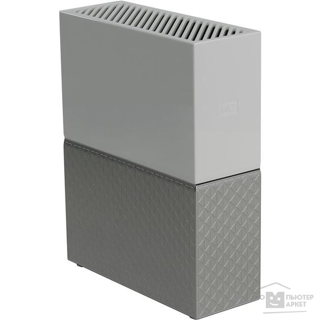 Western digital Дисковый массив WDBVXC0020HWT-EESN Сетевое хранилище1 BAY 2TB WDC WDBVXC0020HWT-EESN