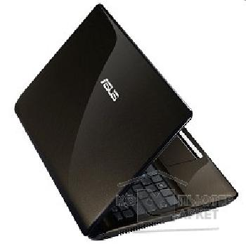 "Ноутбук Asus K52JE i3-370M/ 3G/ 320G/ DVD-SMulti/ 15,6""HD/ ATI 5470 512/ WiFi/ BT/ camera/ Win7 HB"