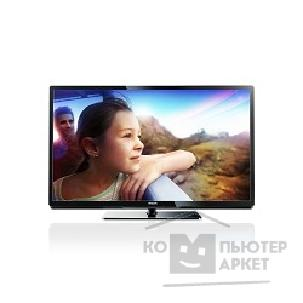 Телевизор Philips LED  40PFL3107H/ 60