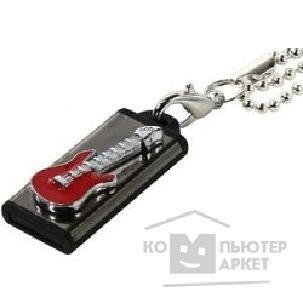 Носитель информации Ikonik USB 2.0 ICONIK MT-GUITARR-8GB ГИТАРА красная