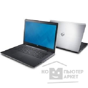 "Ноутбук Dell Inspiron 5748 5748-8823 Black-Silver 17.3"" HD+ 3558U/ 4Gb/ 500Gb/ DVDRW/ WiFi/ BT/ Linux"
