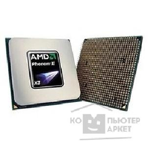 Процессор Amd CPU  Phenom II X3 720 OEM