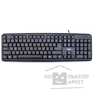Клавиатура Dialog KS-020 B P Black - PS/ 2