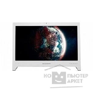 "Моноблок Lenovo IdeaCentre C255 [57318124] white 18.5"" HD E1-2500/ 4Gb/ 500G/ DVDRW/ WiFi/ cam/ DOS"