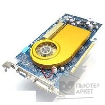 Видеокарта Gigabyte GV-NX68256D, OEM GF 6800, 256Mb DDR, TV-out, DVI  PCI-E