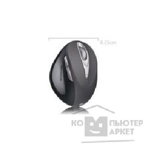 Мышь Microsoft Wireless Nature Laser Mouse 6000 69K-00008 , RTL