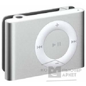 APPLE гаджет MP3 Apple Ipod MA565ZB A 1GB, iPod Shuffle MP3-плеер, USB2.0 silver