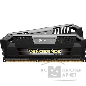 Модуль памяти Corsair  DDR3 DIMM 16GB PC3-12800 1600MHz Kit 2 x 8GB  CMY16GX3M2A1600C9