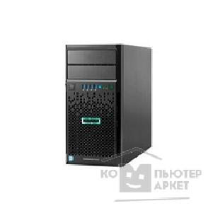 Hp Сервер E ProLiant ML30 Gen9 E3-1240v5 1P 8GB-U B140i 4LFF SATA 460W RPS Perf Server 830893-421