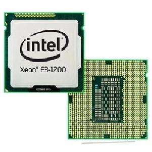 Процессор Intel CPU  Xeon E3-1245v2 Ivy Bridge OEM OEM