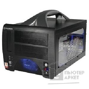 Корпус Thermaltake MiniTower  VF1450BWSE LANBOX/ Black/ SECC/ win/ 450W
