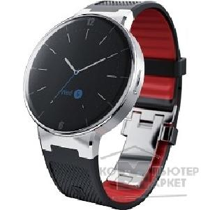 �������� Alcatel  OneTouch Watch SM02 Black/ Red