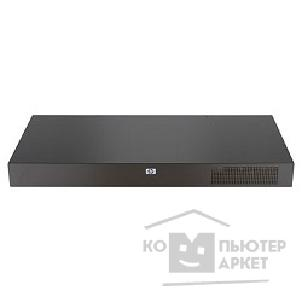 Опция к серверу Hp AF617A  Server console switch 0x2x16