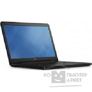 "Ноутбук Dell Inspiron 5758 [5758-1530] black 17.3"" HD+ i3-5005U/ 4Gb/ 1Tb/ GF920M 2Gb/ DVDRW/ W10"
