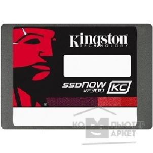 накопитель Kingston SSD 480GB KC300 Series SKC300S3B7A/ 480G