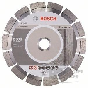 Bosch Bosch 2608602558 Алмазный диск Expert for Concrete180-22,23