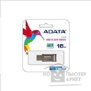 Носитель информации A-data Flash Drive 16Gb UV131 AUV131-16G-RGY