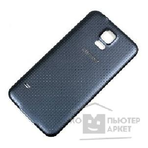 Samsung Чехол Sam. для BackCover G900 black OG900SBEGRU
