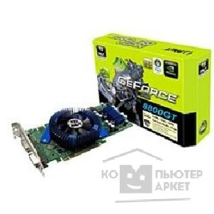 Видеокарта Palit GeForce 8800GT 512Mb DDR3 2xDVI TV-Out PCI-Express  OEM