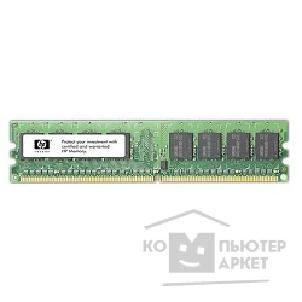 Модуль памяти Hp 8GB 1x8GB Dual Rank x4 PC3-10600R DDR3-1333 Registered CAS-9 Memory Kit 500662-B21