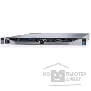 "Dell Сервер  PowerEdge R630 2xE5-2650v3 2x16Gb 2RRD x10 2.5"" NO HDD H730 iD8En 5720 4P 2x750W 3Y PNBD SD 2x16GB/ NO Bezel 210-ACXS-62"