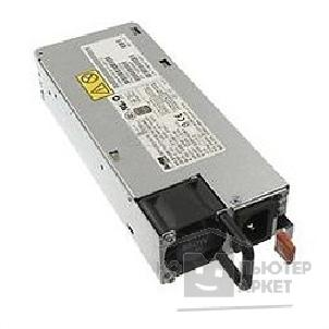 Lenovo Блок питания  SystemX 750W 1 PSU Hot Swap High Efficiency Platinum Redundant Power Supply for x3650M5 [00FK932]