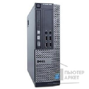 Компьютер Dell OptiPlex 9020 [9020-1161] SFF i5-4590/ 4Gb/ 500Gb/ DVDRW/ W7Pro/ k+m