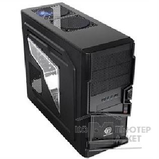 Корпус Thermaltake MidiTower  VN400A1W2N A Commander Black/ Без БП USB3.0 ATX SECC Window