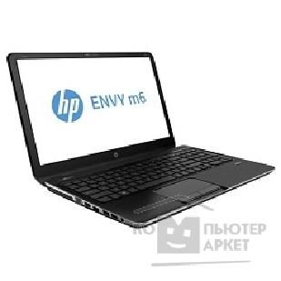 "Ноутбук Hp C1Z43EA  Envy m6-1107er AMD A8-4500M/ 6G/ 500G/ 15.6"" HD/ HD 7670 2Gb/ WiFi/ BT/ 6c/ cam/ Win 8/ midnight black"