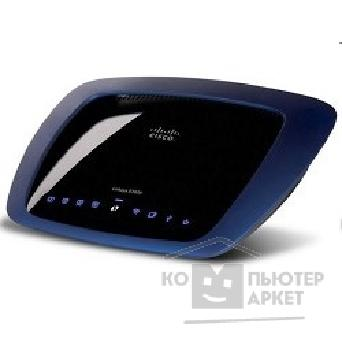 ������� ������������ Linksys E3000-EE ������������ ������������� High Performance Wireless-N Router