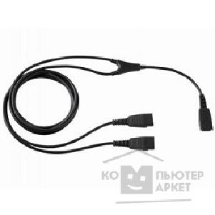 Наушники Supervisor Y-adapter QD-2xQD AMF SC [8312-009]