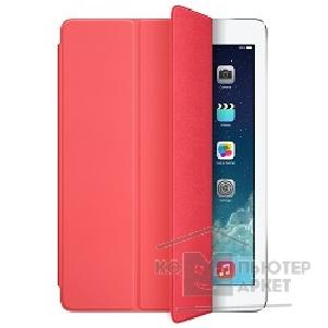 Аксессуар Apple MGXK2ZM/ A Чехол  iPad Air Smart Cover Pink