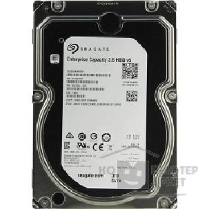 Жесткий диск Seagate 3TB  Enterprise Capacity 3.5 HDD ST3000NM0005
