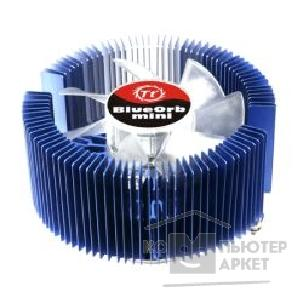 ���������� Thermaltake Cooler  BlueOrb Mini CL-P0480D for S775