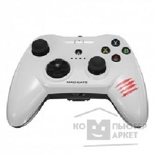Геймпад Mad Catz PC Геймпад  C.T.R.L.i Mobile Gamepad Gloss White для iPhone и iPad MCB312630A01/ 04/ 1