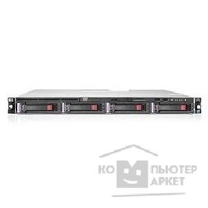 Сервер Hp 590260-421 DL165G7 6136 Hot Plug LFF Rack1U Opt8C 2.4Ghz 12Mb / 4x2GbRD/ P410 ZM/ RAID1+0/ 1