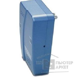 Сетевое оборудование TRENDnet TPL-110AP 125Mbps 802.11g Wireless Powerline Access Point