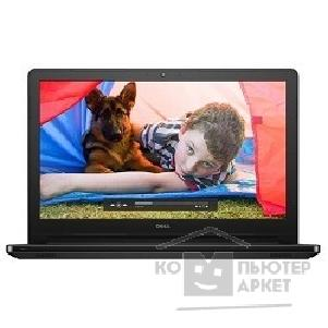 "Ноутбук Dell Inspiron 5555 [5555-9242] black 15.6"" HD A8-7410/ 4Gb/ 500Gb/ R5 M335 2Gb/ DVDRW/ W10"