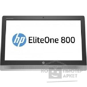 "Моноблок Hp EliteOne 800 G2 All-in-One 23"" 1920 x 1080 NT Core i3-6100,4GB DDR4 1x4GB ,500GB 7200 RPM,DVD,USB kbd/ mouse,High Adjustable stand,BCM 802.11n BT,FreeDos, 3-3-3 Wty"