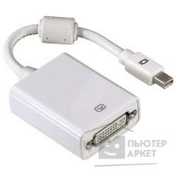Hama Адаптер  H-53248 mini DisplayPort - DVI