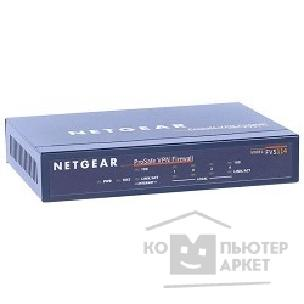 Сетевое оборудование Netgear FVS114IS ProSafe™ Firewall 8 with 4 Port 10/ 100 Mbps Switch