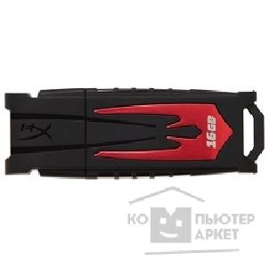 Носитель информации Kingston USB Drive 16Gb HyperX Fury HXF30/ 16GB