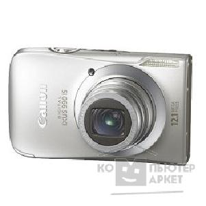 �������� ���������� Canon Digital IXUS 990 IS silver