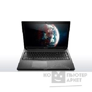 Ноутбук Lenovo G500 [59389359] B960/ 2048Mb/ 320Gb/ DVDrw/ Int:Intel HD/ Cam/ BT/ WiFi/ 48WHr/ war 1y/ 2.6kg/ black/ W8