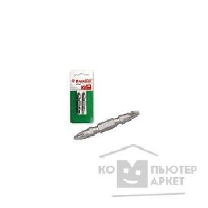 Hammer Бита  Flex 203-136 PB PZ-3*PZ-3 50mm 2pcs  2шт. [36741]